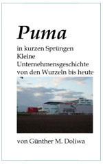 Günther Doliwa - Puma. Unternehmensgeschichte