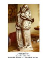 Günther Doliwa - Essay - Felix Müller