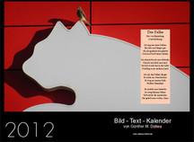 Bild-Text-Kalender von Günther Doliwa