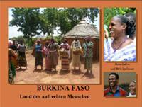 Günther Doliwa - Fotobuch Burkina Faso